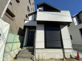 KEIAIStyke/船橋市習志野台4丁目 全5棟 新築一戸建ての画像