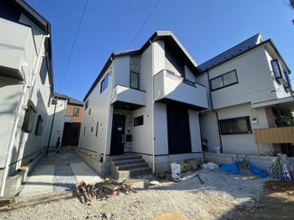 新京成線「習志野」駅徒歩4分「北習志野」駅徒歩8分の全5棟の新築一戸建てです。