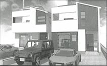 ミラスモシリーズ 新築戸建 さいたま市北区日進町2丁目の画像