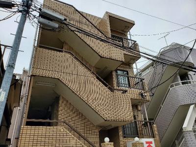 周辺には生活利便施設もございます。