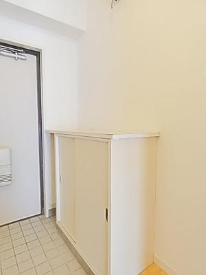 【玄関】リバーサイド横地