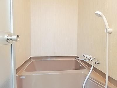 【浴室】リバーサイド横地