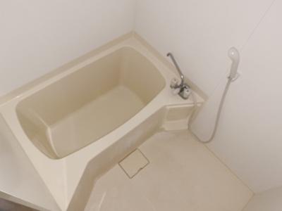 【浴室】ルミナスコート三軒茶屋