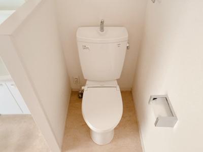 【トイレ】ルミナスコート三軒茶屋