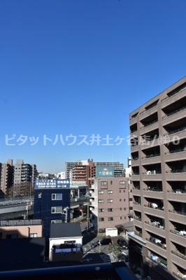 【展望】パーク・ノヴァ横浜阪東橋南