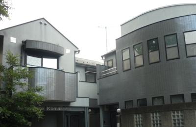 【外観】プリミネンス駒沢