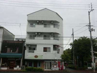 【外観】ロフト・ハウス・マツオカ