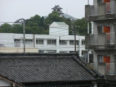 【展望】ロフト・ハウス・マツオカ
