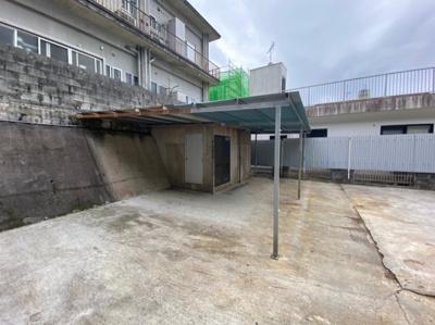 【駐車場】東江ハウス