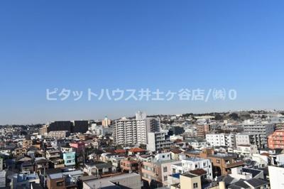 【展望】リヴシティ横濱弘明寺