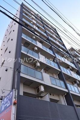 【外観】リヴシティ横濱弘明寺