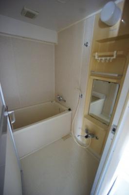 【浴室】ダイアパレス前橋南町