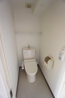 【トイレ】ダイアパレス前橋南町