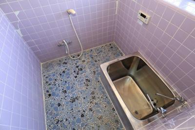 【浴室】茂原市萩原町2丁目 中古住宅