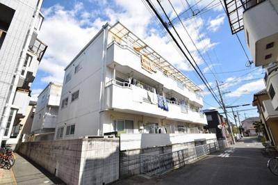 【設備】リーガルメゾン津之江Ⅱ