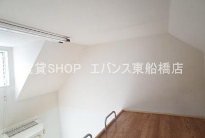 【寝室】ラ・パレス東船橋