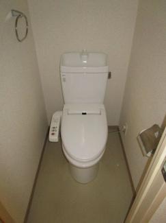 【トイレ】セジョリ早大通り