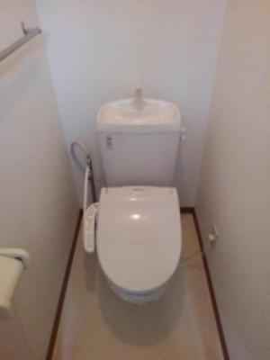 【トイレ】コンフォートフジ