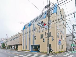 佐々総合病院_201203(約1,450m)