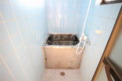 【浴室】幸運ビル
