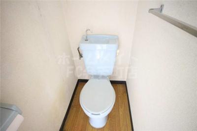 【トイレ】幸運ビル