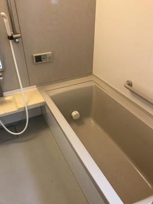 【浴室】福山市御幸町森脇 中古戸建