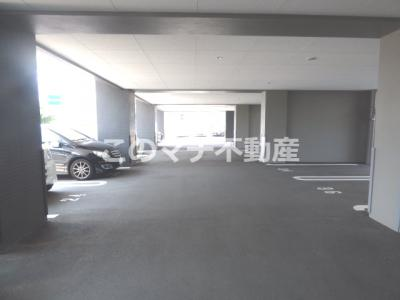 【駐車場】第10ケイコーマンション駅南(ダイジュウケイコーマンションエキミナミ)