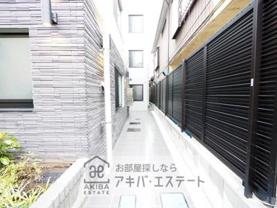 【その他共用部分】フェリーチェ三ノ輪