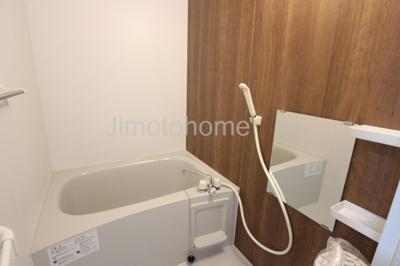【浴室】Casa弁天町
