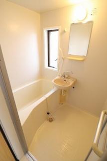 【浴室】フィールドコート国立