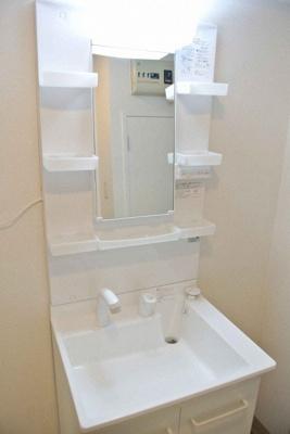 【独立洗面台】セザール札幌