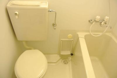 【トイレ】セザール札幌
