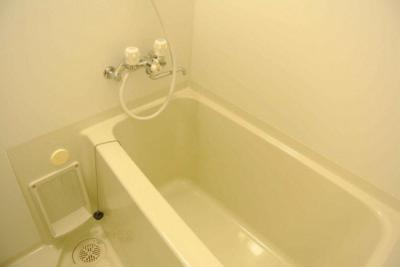 【浴室】セザール札幌
