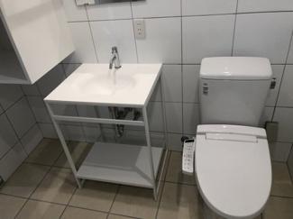 【トイレ】JPマンション