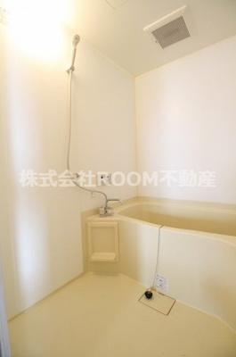 【浴室】フローリッシュ広呂原
