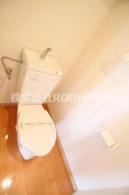 【トイレ】フローリッシュ広呂原