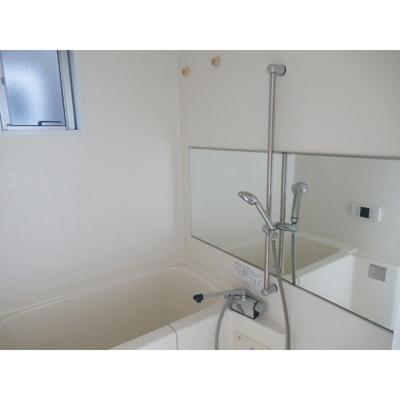 ※イメージ 清潔感のあるトイレです