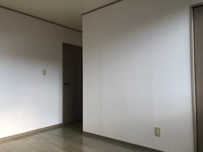 【内装】ファミール D棟