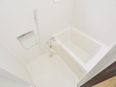 【浴室】ファミーユ壱番館