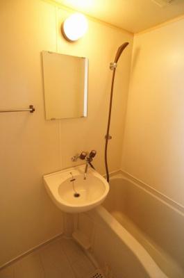 【浴室】ひいらぎ塚口