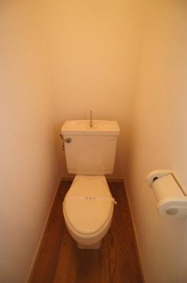 【トイレ】ひいらぎ塚口