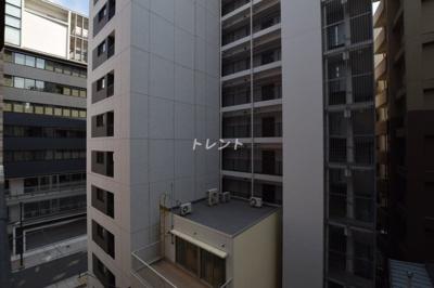 【展望】レジディア神田岩本町Ⅱ