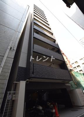 【外観】レジディア神田岩本町Ⅱ