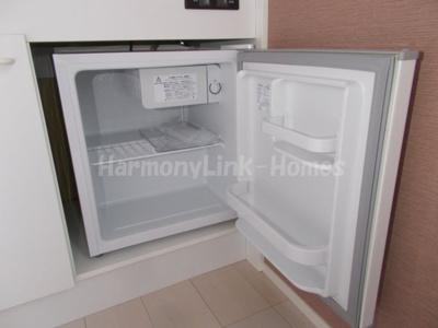 抜弁天フラットのミニ冷蔵庫★