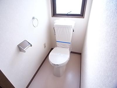 【トイレ】シーサイドハイツ