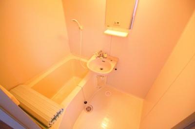 【浴室】シーサイドハイツ