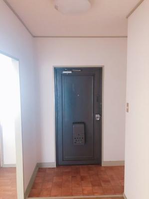 【玄関】サンハイツ喜志