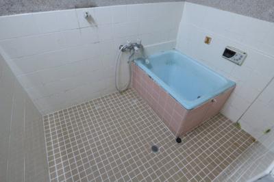 【浴室】舞子台1丁目貸家