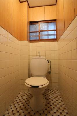 【トイレ】舞子台1丁目貸家