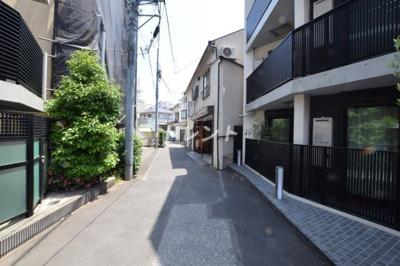 【周辺】プロスペクト神楽坂【PROSPECT KAGURAZAKA】